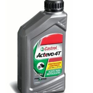 Castrol-Actevo