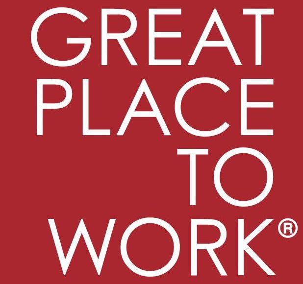ACAVISA GANADOR DEL PREMIO GREAT PLACE TO WORK